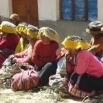 Mission au Pérou